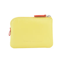 HOLI Coin Wallet - Yellow