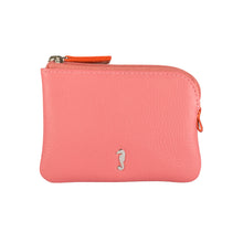HOLI Coin Wallet - Lippy Pink