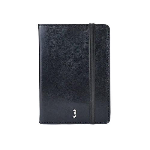 396 Notebook A6 - Black
