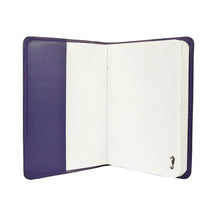 396 Notebook A6 - Purple