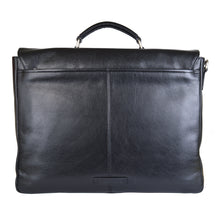 WILLIAM Briefcase - Black