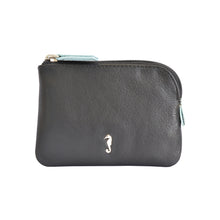 Holi Coin Wallet - Black