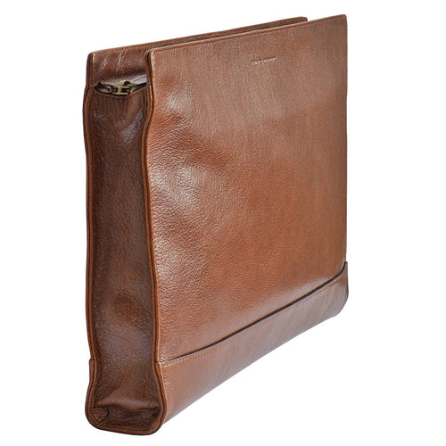 Joseph Document Holder - Rich Tan