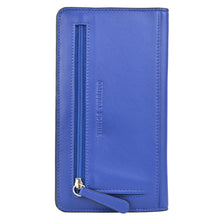 MOLLY Clutch Wallet - Summer Blue