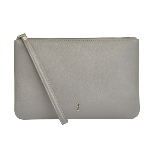 MILLY Clutch Wallet - Thunder Grey