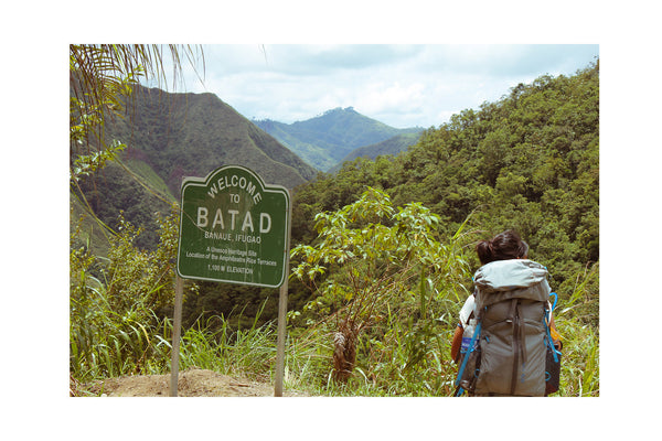 The Village of Batad – Ifugao, Philippines