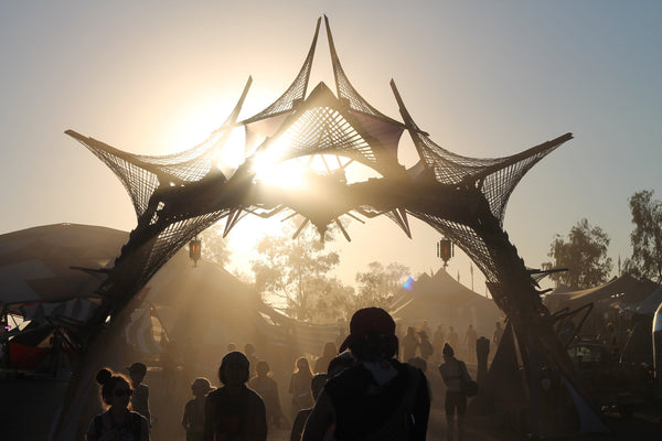 Utopia Found: Symbiosis Gathering