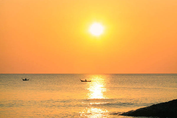 Home is a Feeling: Koh Lanta