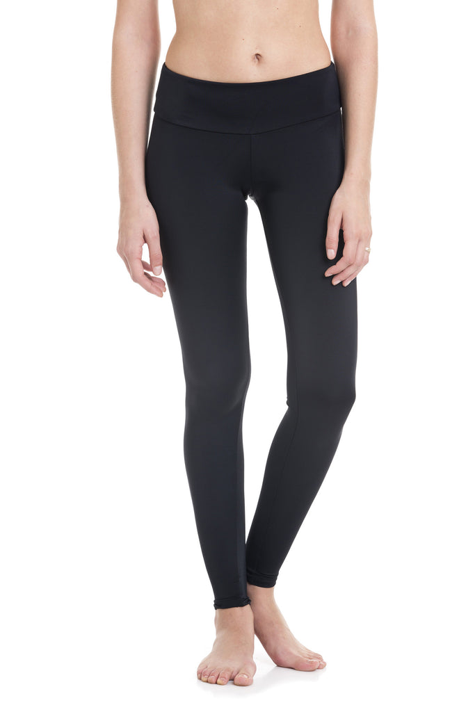 Black Long Legging