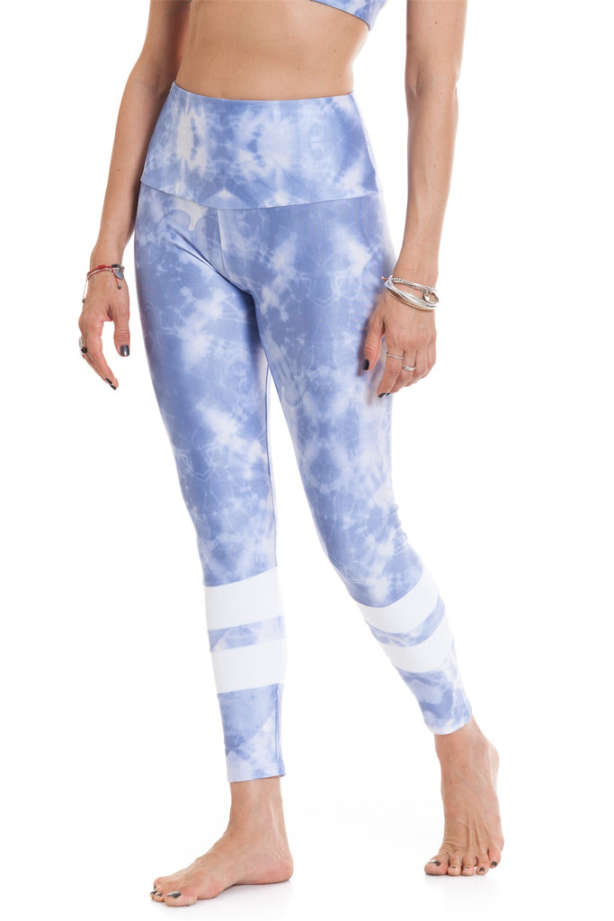 High Oceana Midi Legging