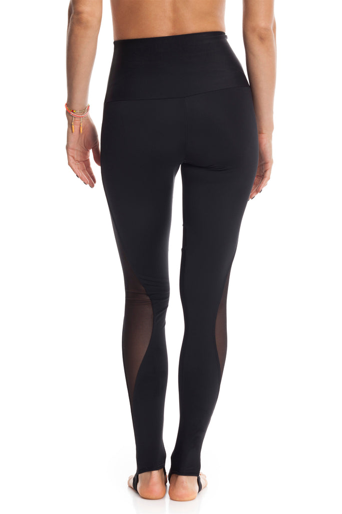Stirrup High Legging