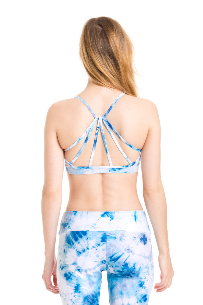 Igloo Triangle Bra