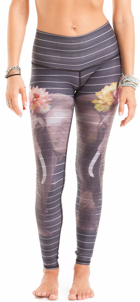 Love Elephant Legging