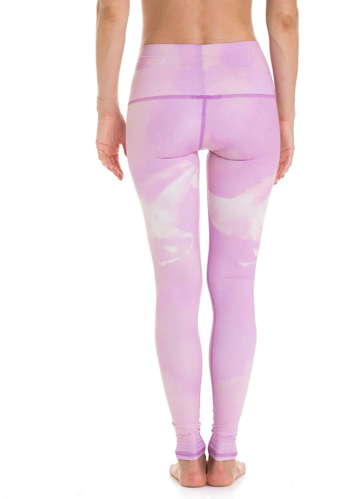 High Horses Purple Legging