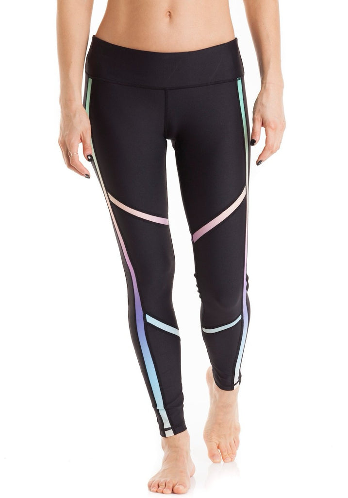 Holographic Long Legging