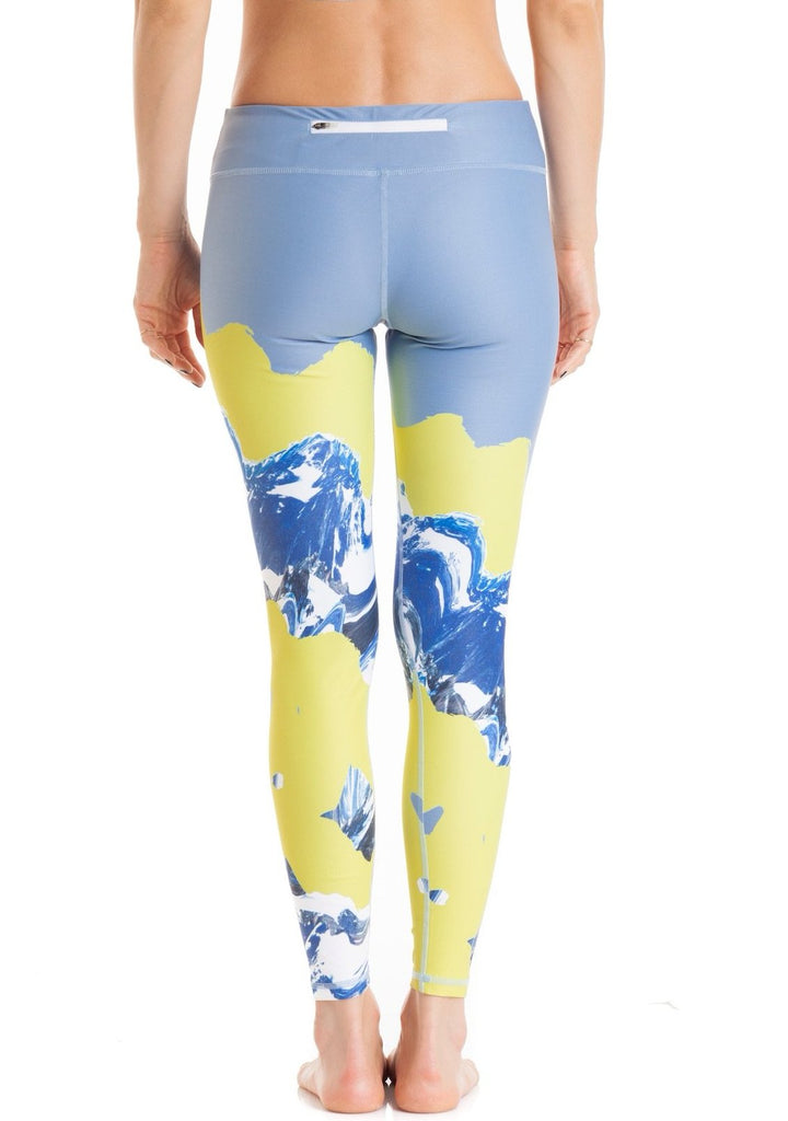 Ski Long Legging