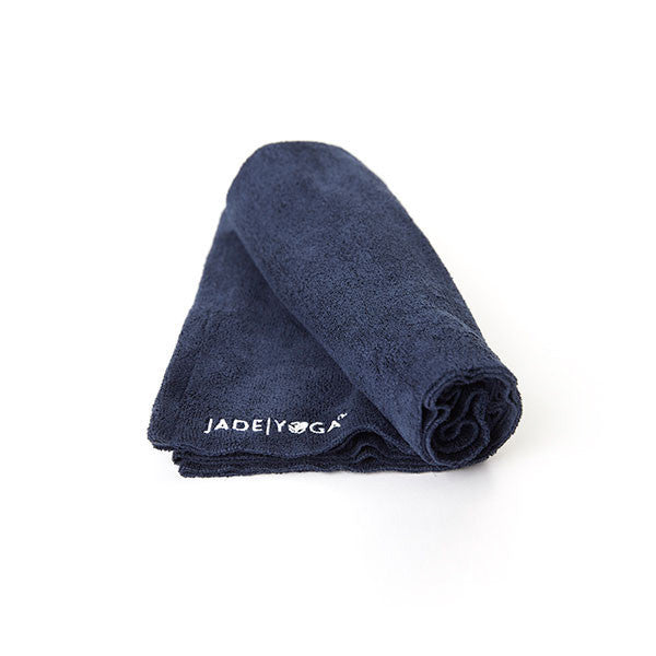 Yoga Microfiber Midnight Blue
