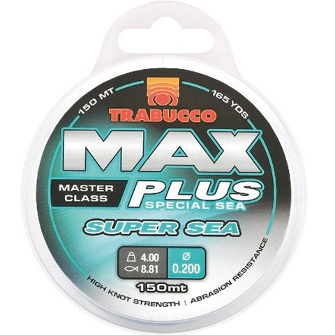 TRABUCCO Max Plus Super Sea 300M