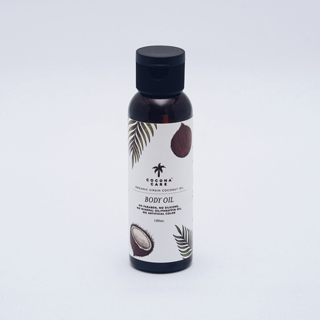 Cocona Multi Purpose Body Oil