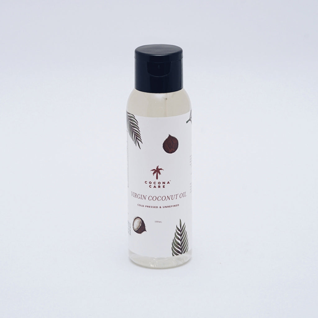 Cocona Virgin Coconut Oil 100ml