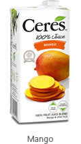 Ceres 1000ml Mango