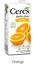 Ceres 1000ml Orange