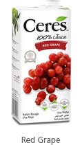 Ceres 1000ml Red Grape