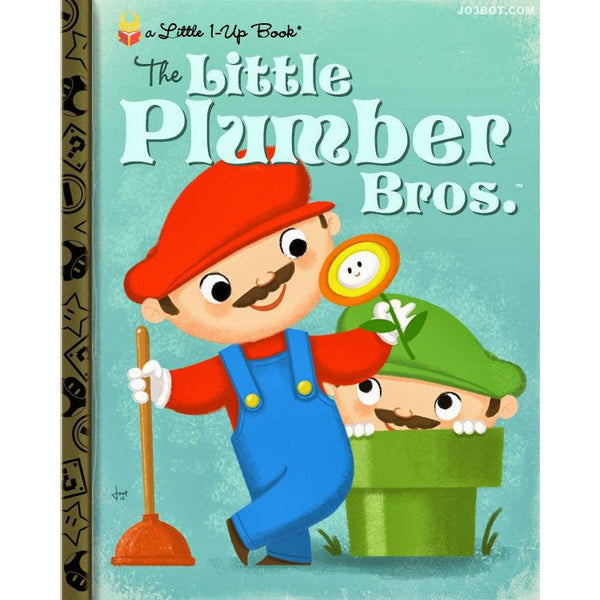 The little plumber bros