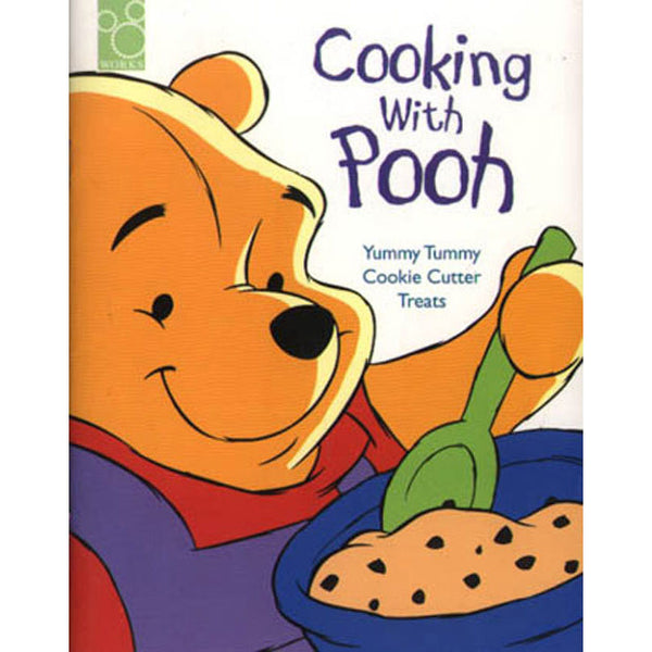 Cooking with Pooh