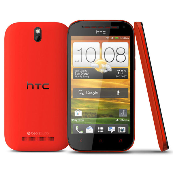 Htc one x white | Htc one x red