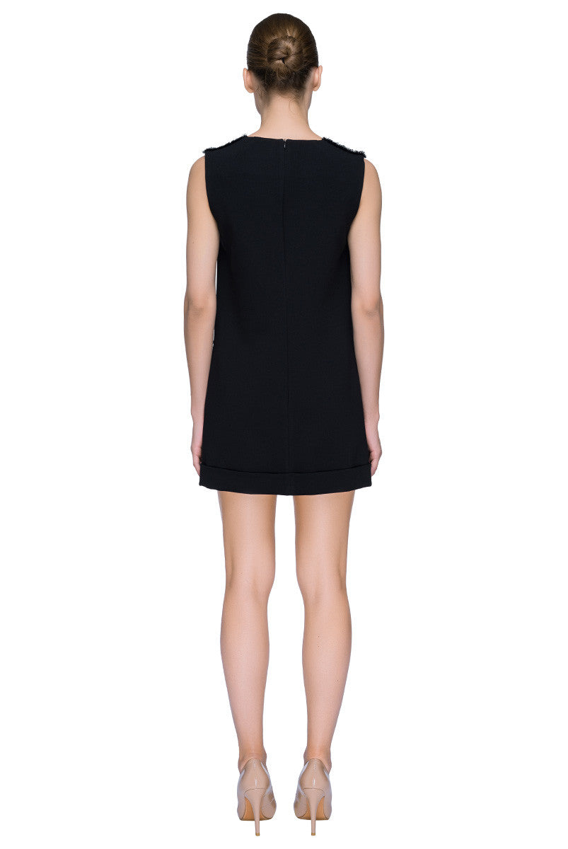 'Lucky Pocket' LBD
