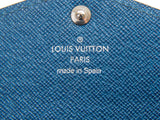Authentic Louis Vuitton Epi two tone Portefeiulle Sarah Wallet M60528
