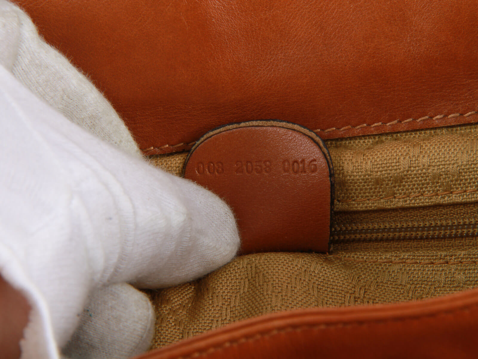 Authentic Celine Brown monogram canvas large travel bag