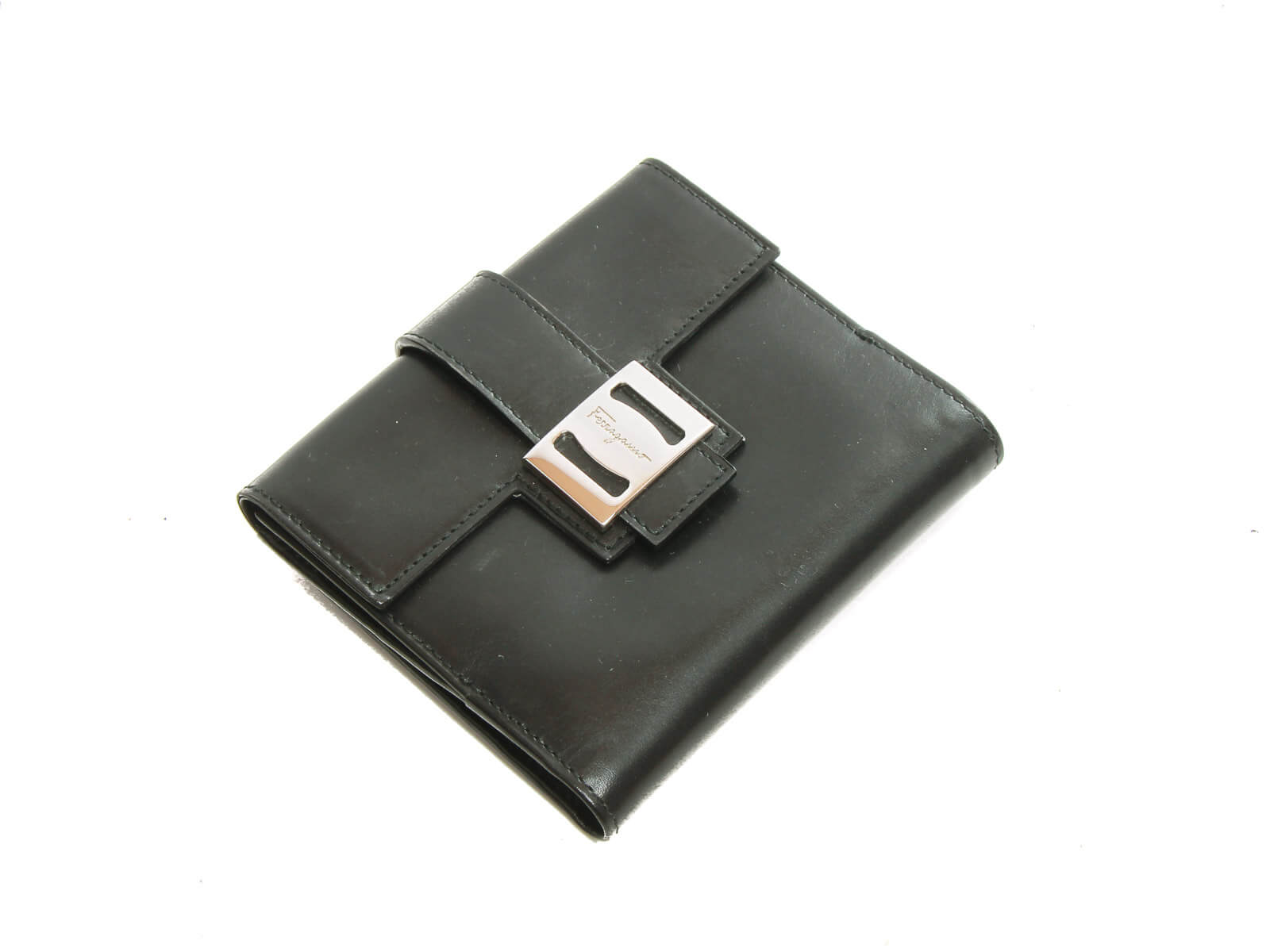 Fendi Reversible Leather And Suede Clutch 5kgYg7ZC