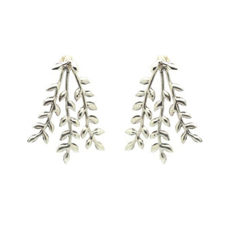 Sequoia Ear Jackets - Earrings The Serpents Club