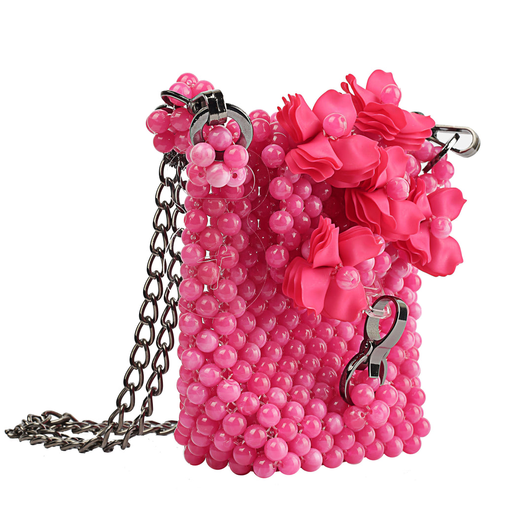 Jardin Bag in Pink