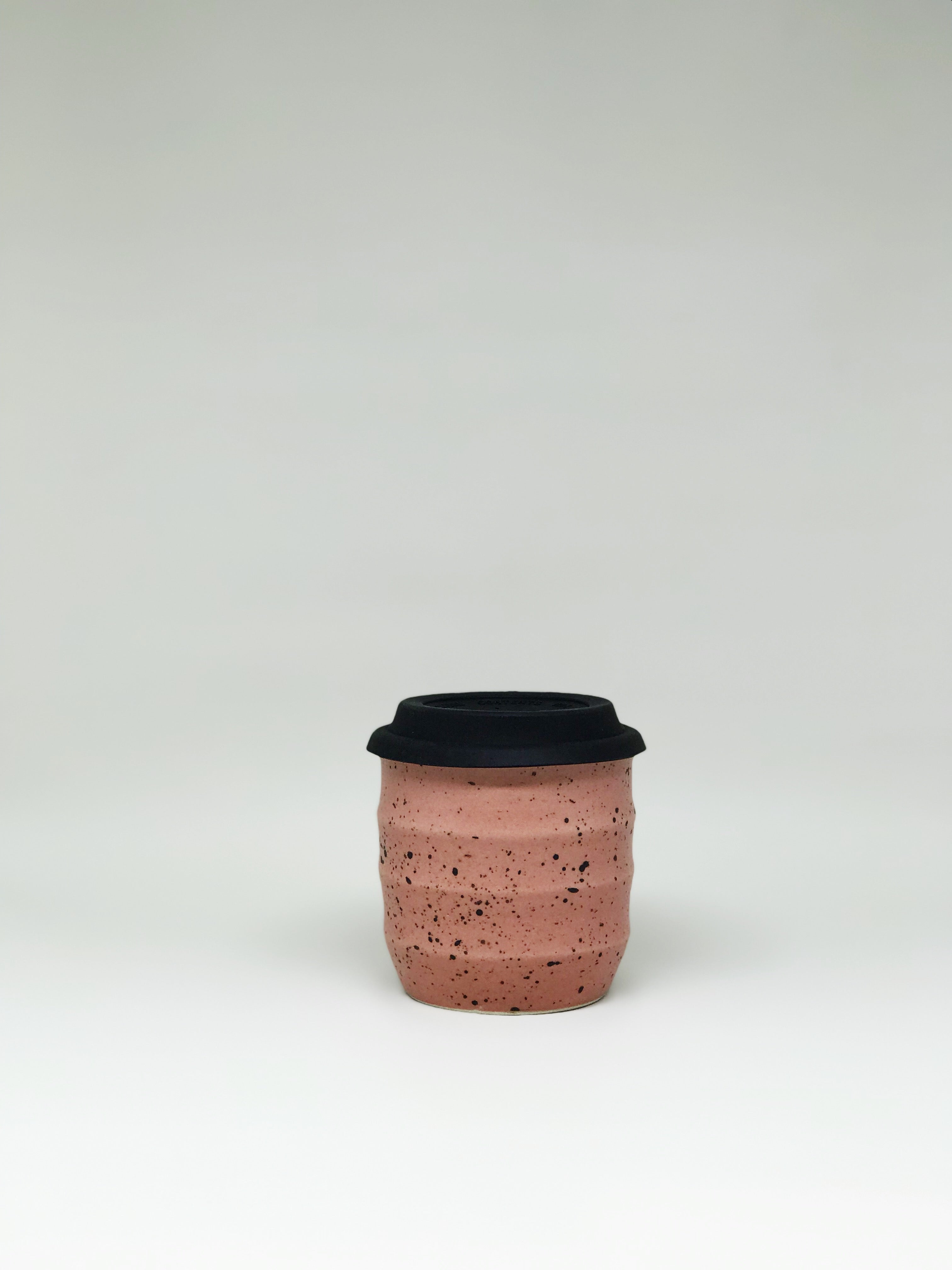Sweet Pea Reusable Cup