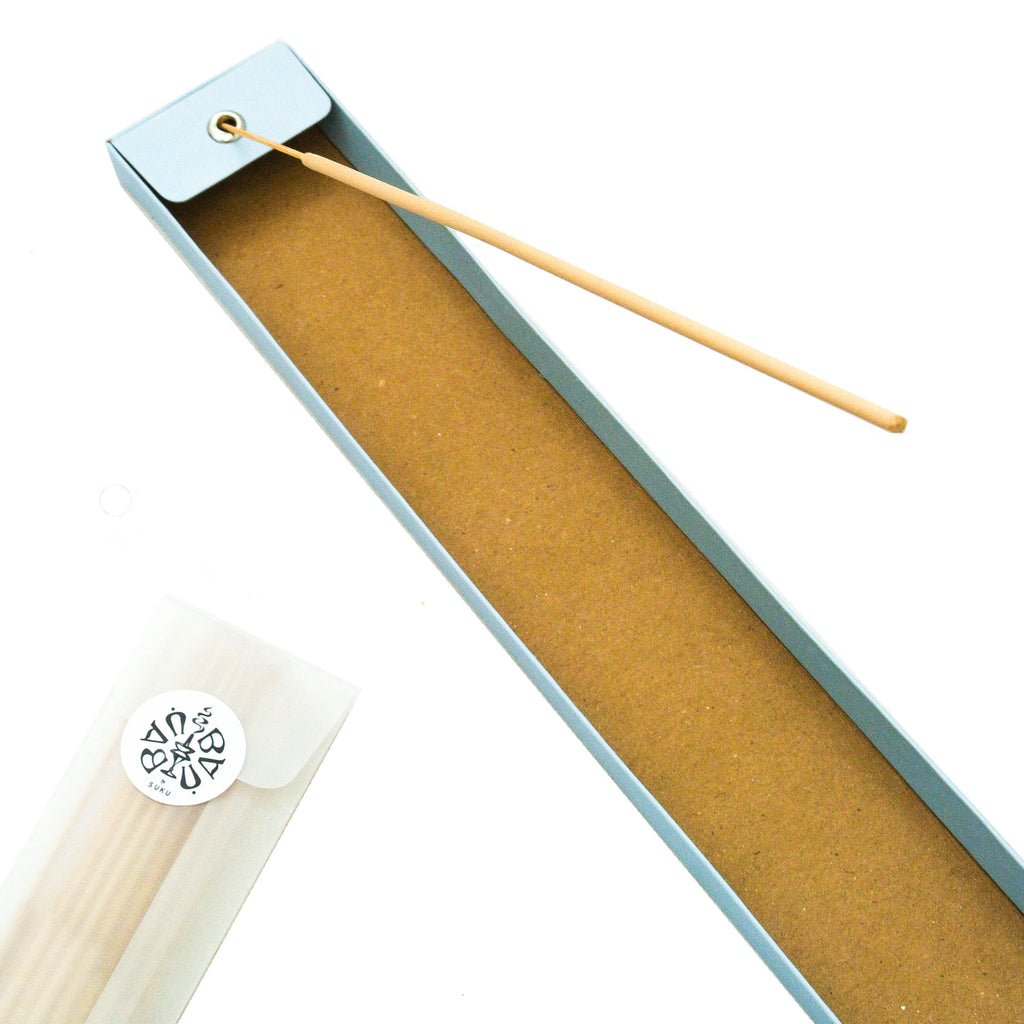 Fresh Sheet Incense