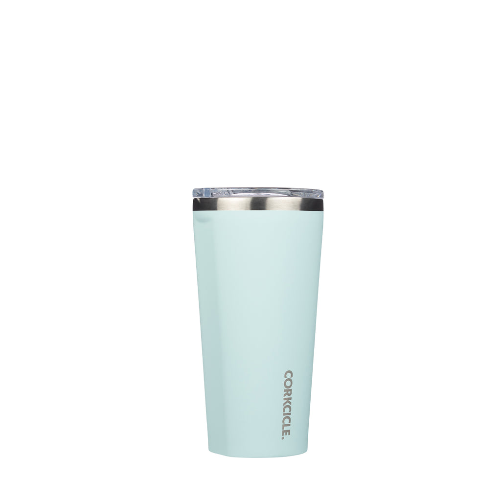 CORKCICLE® Classic Tumbler 16oz - Powder Blue