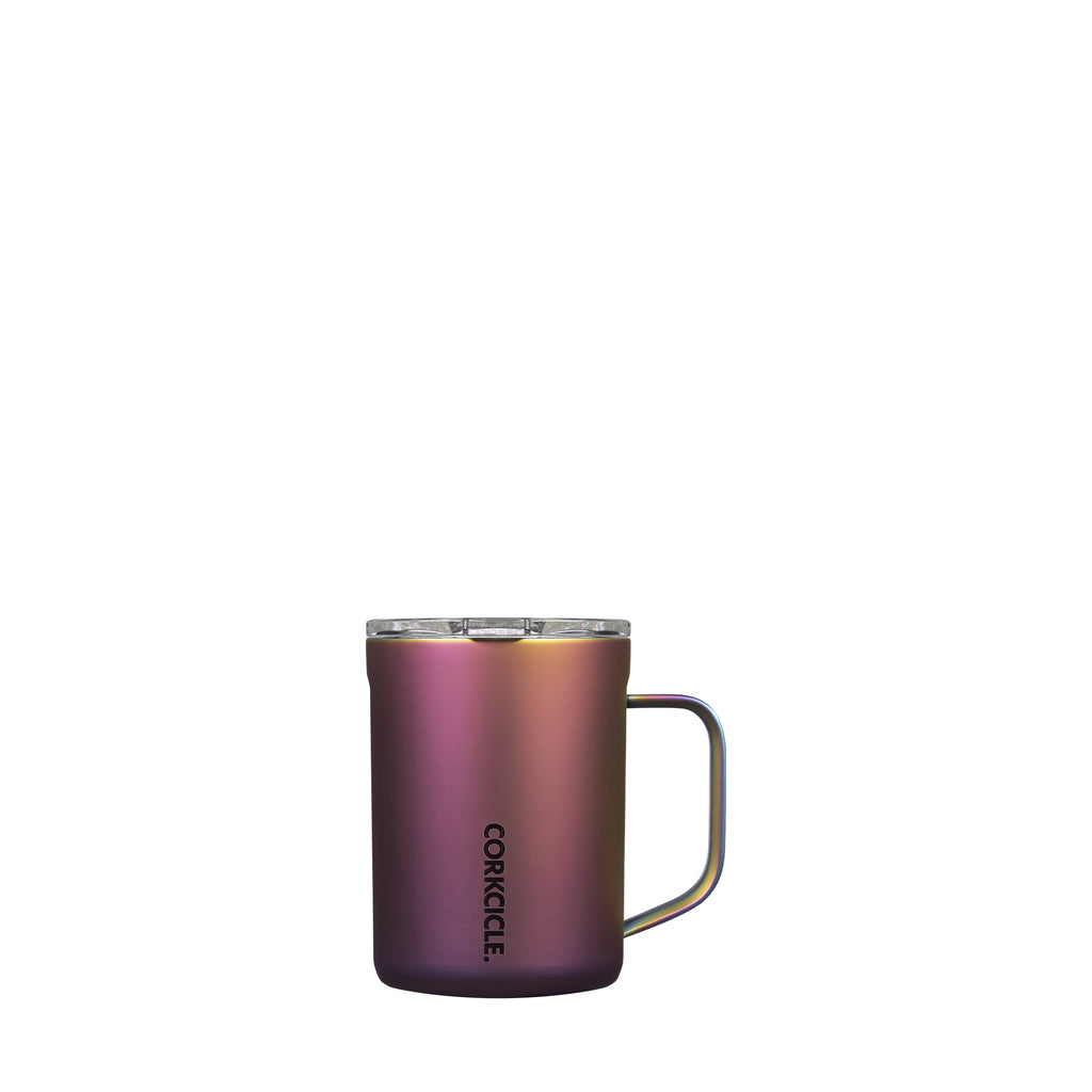 CORKCICLE® Metallic Mug 16oz - Nebula