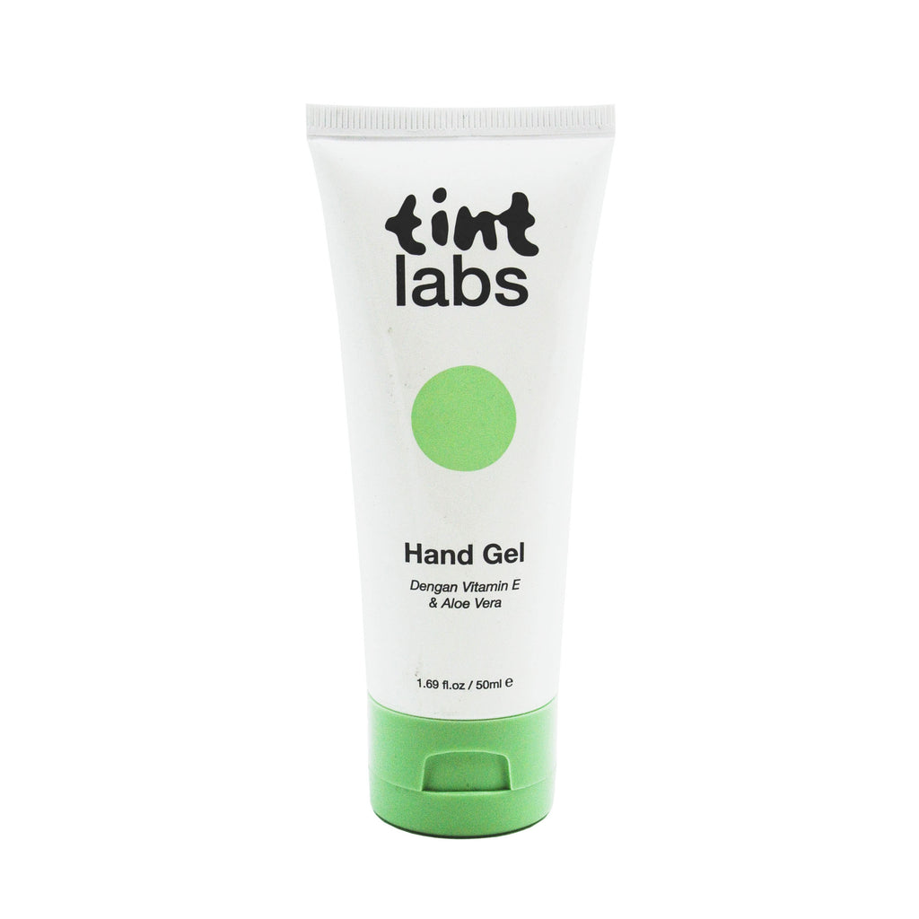 Hand Gel Sanitizing & Moisturizing Tube