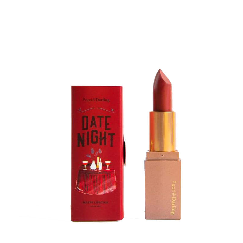 Date Night Lipstick