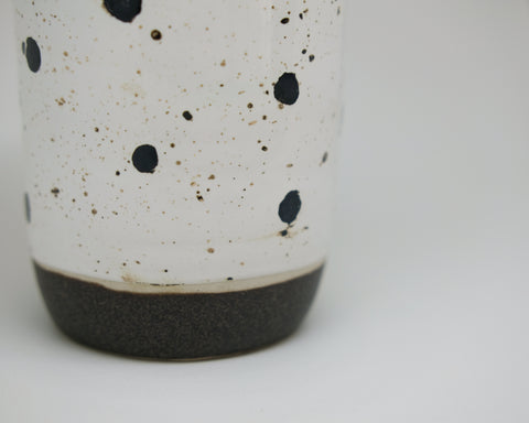Pollock Stash Jar