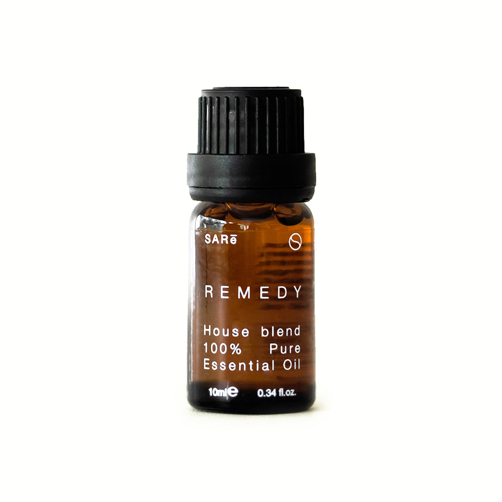 REMEDY Essential Oil