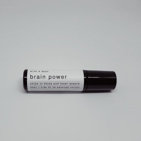 Synergy Roller - Brain Power