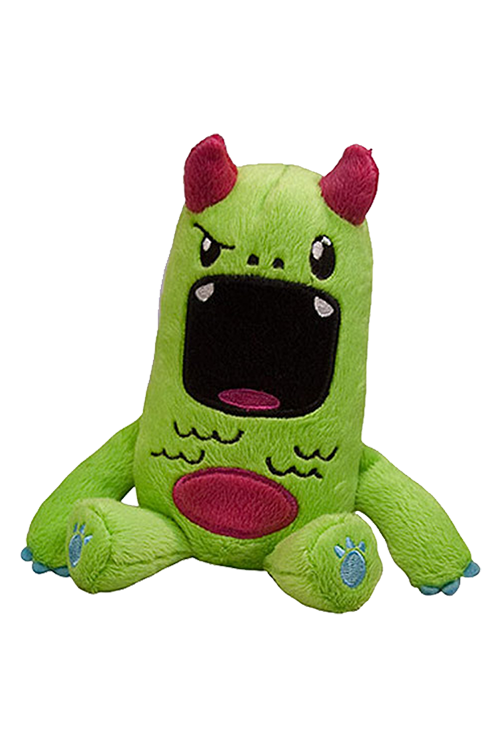 Tribe Mini Plush