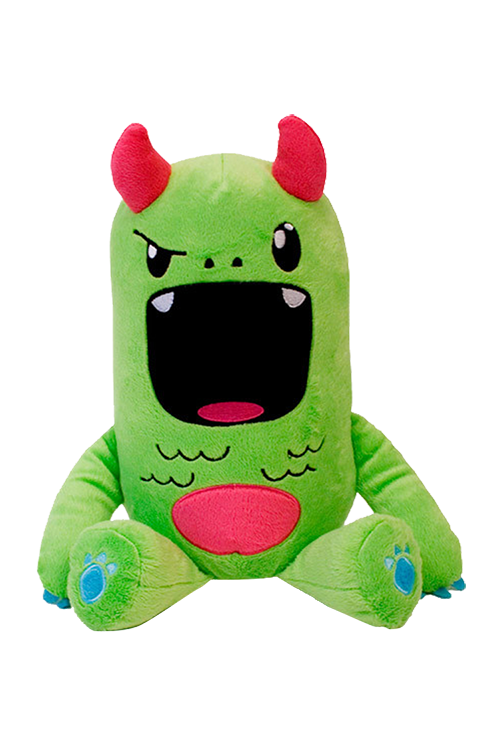 Tribe Deluxe Plush