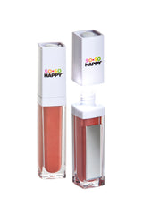 Natural and Organic Lip Gloss