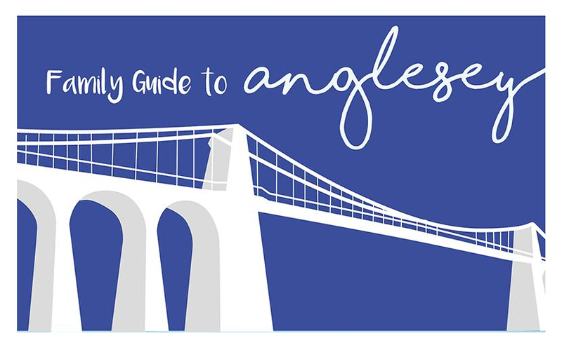 A Family Guide to Anglesey