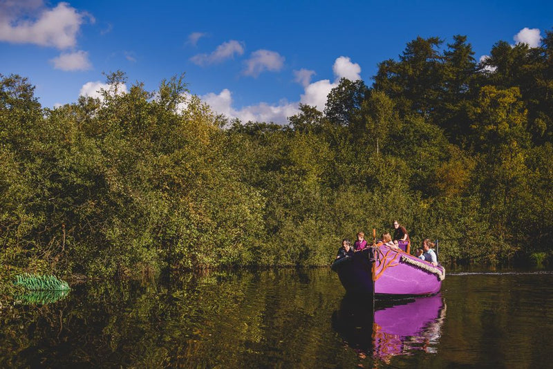Bewilderwood May Half-Term Ideas